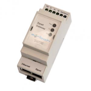 MILDIF1 Dynalite Ethernet Gateway