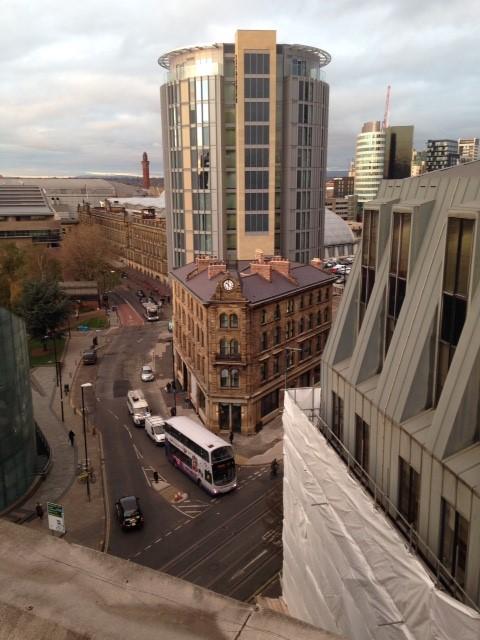 Indigo Hotel – Manchester