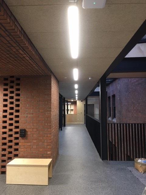 Dynalite Corridor 2a