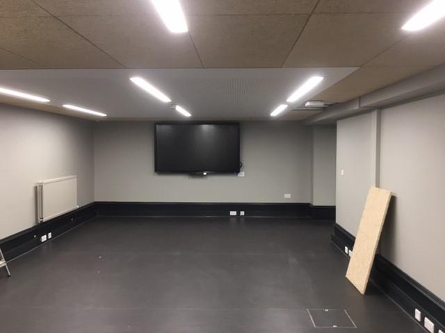 Dynalite Seminar Room 1